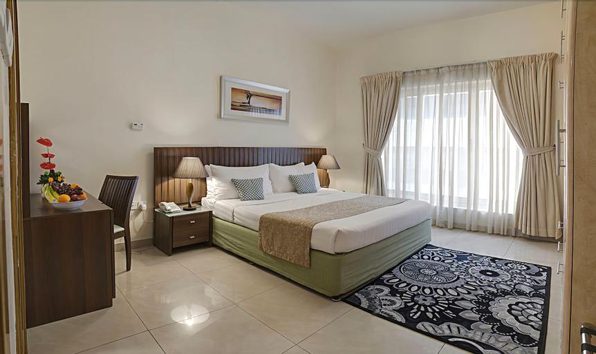 Al Barsha Premium Hotel Apartments,