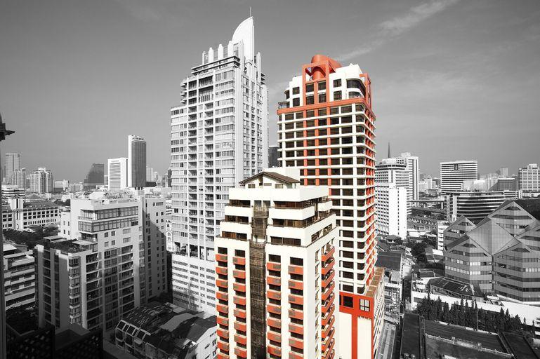 Bandara Suites Silom Bangkok, Sathorn