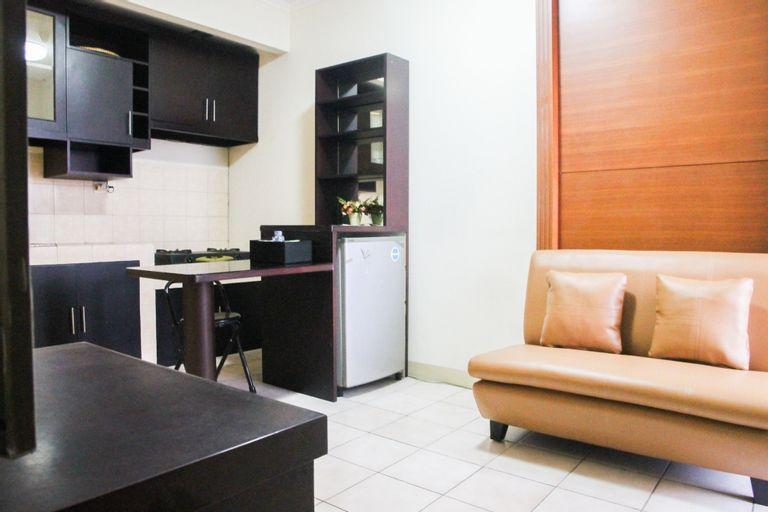 2BR Mediterania Palace Kemayoran Apartment, Jakarta Pusat