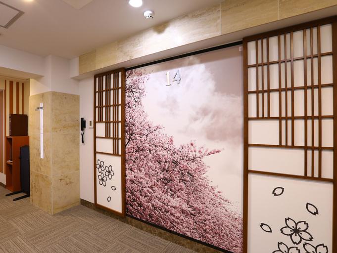Hotel Wing International Select Ueno Okachimachi, Taitō