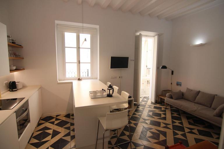 Apartamento La Pepa1812, Cádiz