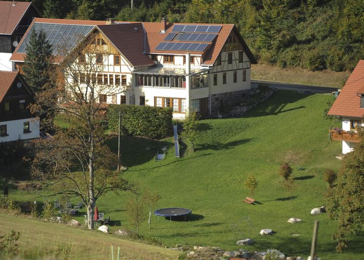 Haus Löwen, Rastatt