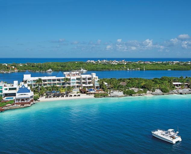 Zoetry Villa Rolandi Isla Mujeres Cancun - All Inclusive, Isla Mujeres