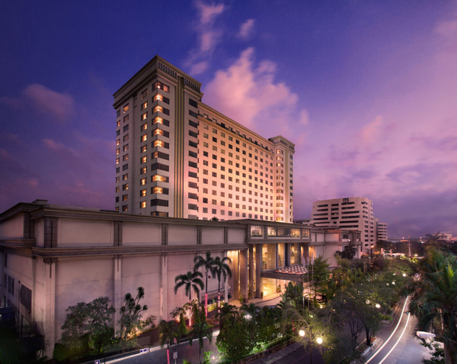 Le Grandeur Mangga Dua, Jakarta Pusat
