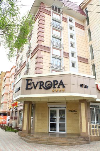 Evropa Hotel, Biškek