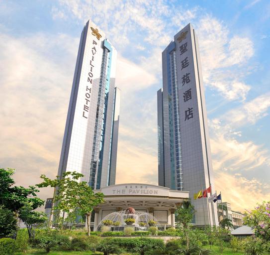 The Pavilion Hotel, Shenzhen