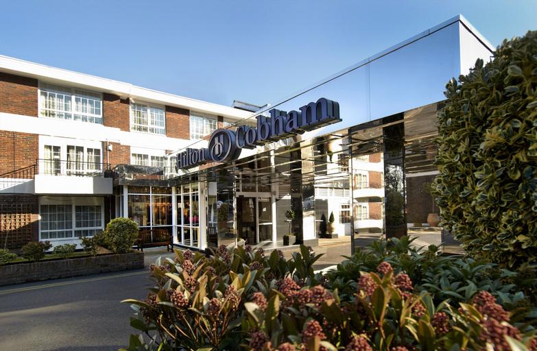 Hilton Cobham, Surrey