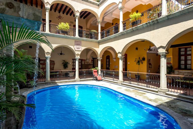 Hotel CasAntica, Del Centro
