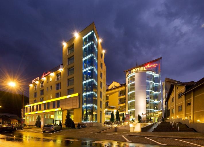 Hotel Ambient, Brasov