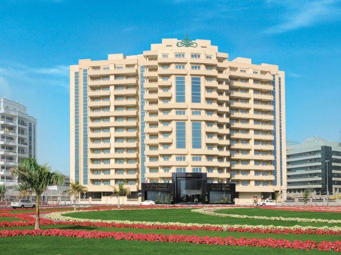 Flora Park Deluxe Hotel Apartments,