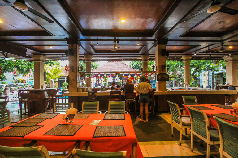 Legian Village Hotel, Badung