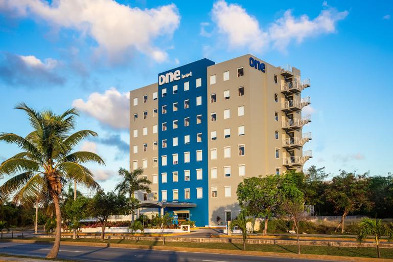 One Cancun Centro, Benito Juárez