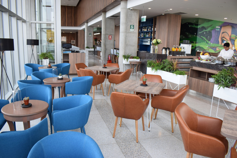 Holiday Inn Lima Airport, Callao