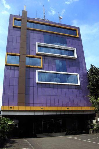 Hotel Alma, Jakarta Barat
