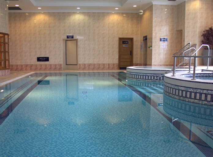 The Aberdeen Altens Hotel, Aberdeenshire