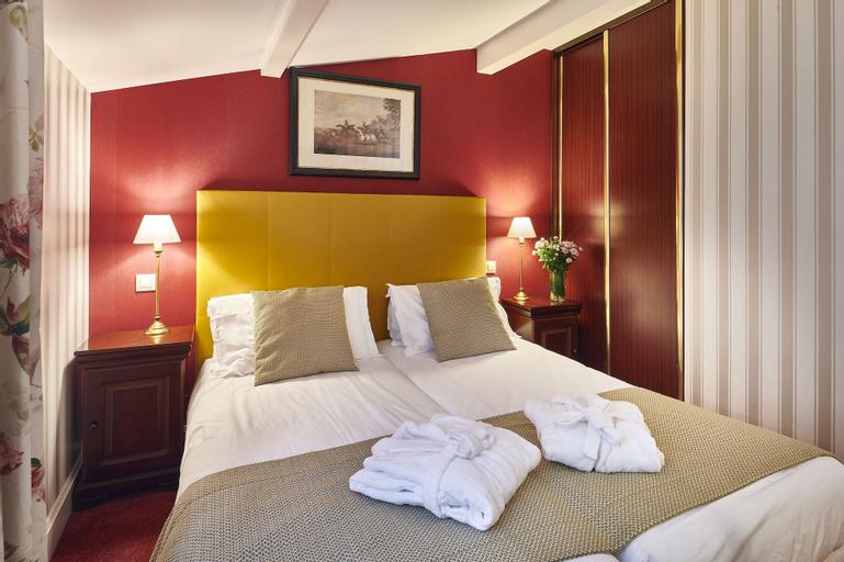 Hotel Georges VI, Pyrénées-Atlantiques