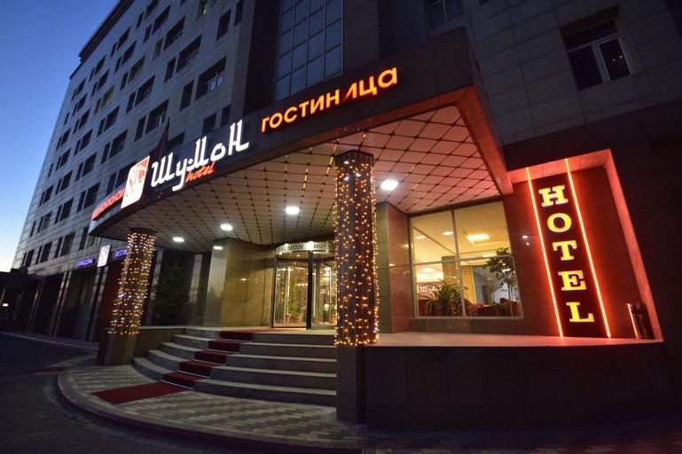 Hotel Shumon, Rudaki