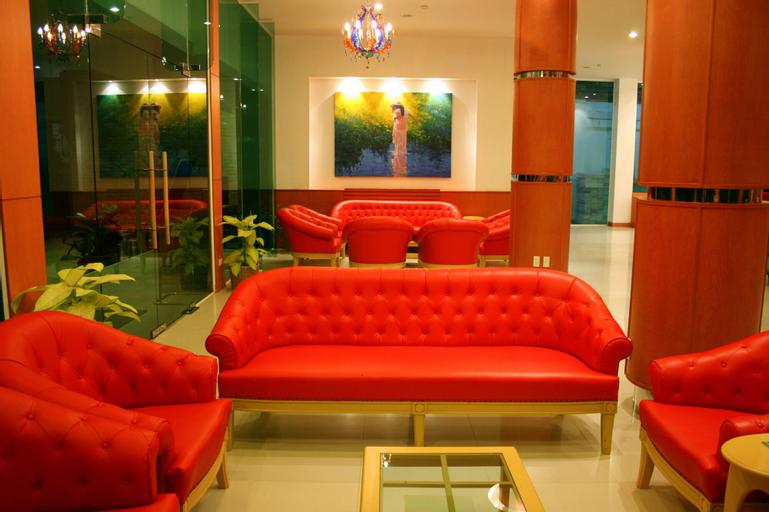 Baron Beach  Hotel, Pattaya