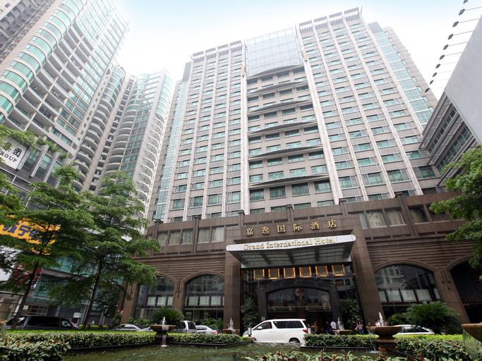 Guangzhou Grand International Hotel, Guangzhou