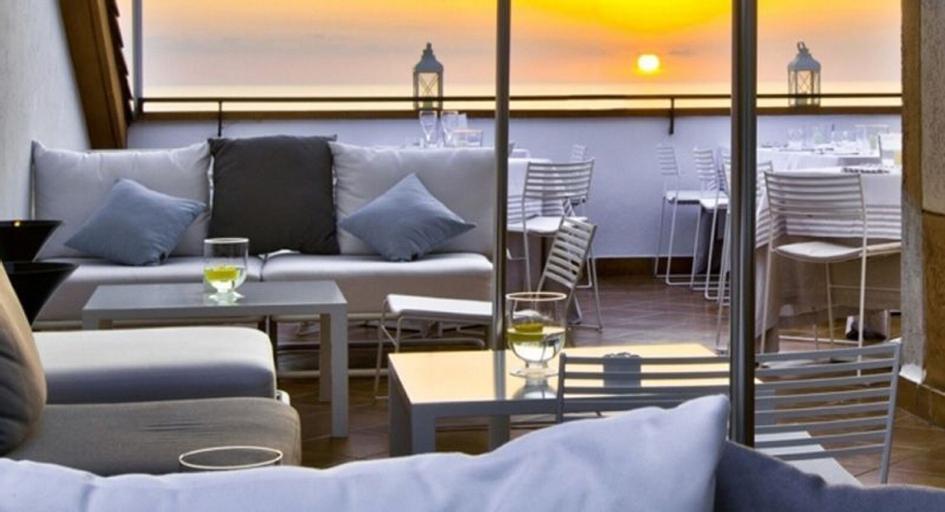 Hotel San Paolo, Salerno