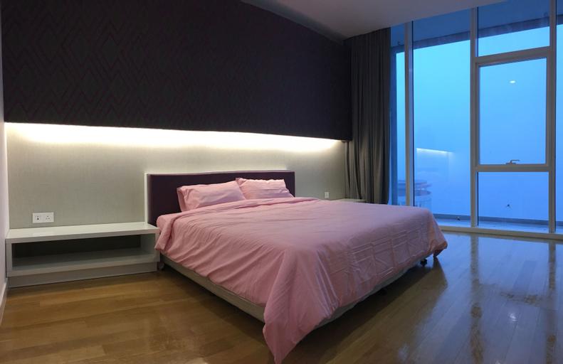De Platinum Suite, Kuala Lumpur