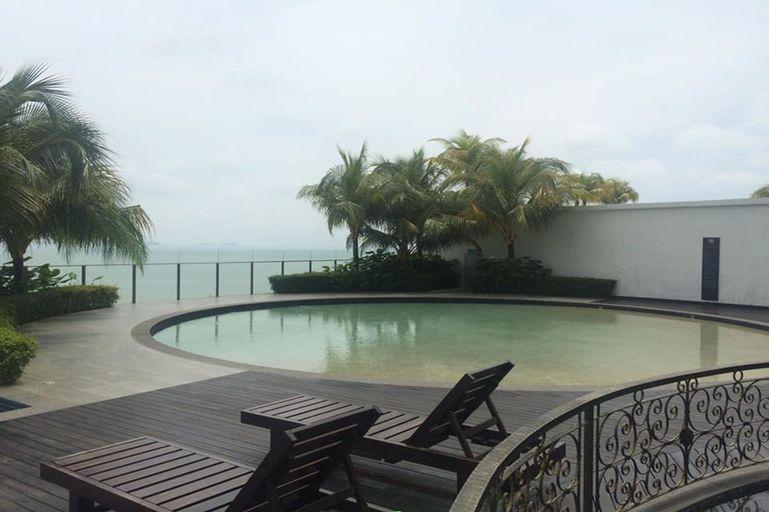 Vinz @ Silverscape Luxury Residence, Kota Melaka