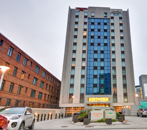 Homewood Suites by Hilton Silver Spring, Montgomery