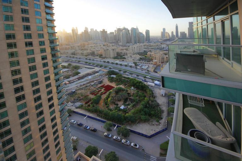 Piks Key - Burj Views B,