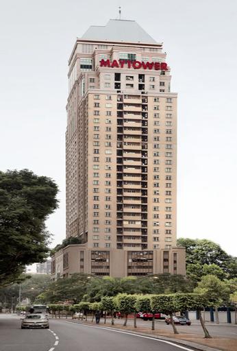 Silka Maytower Kuala Lumpur, Kuala Lumpur