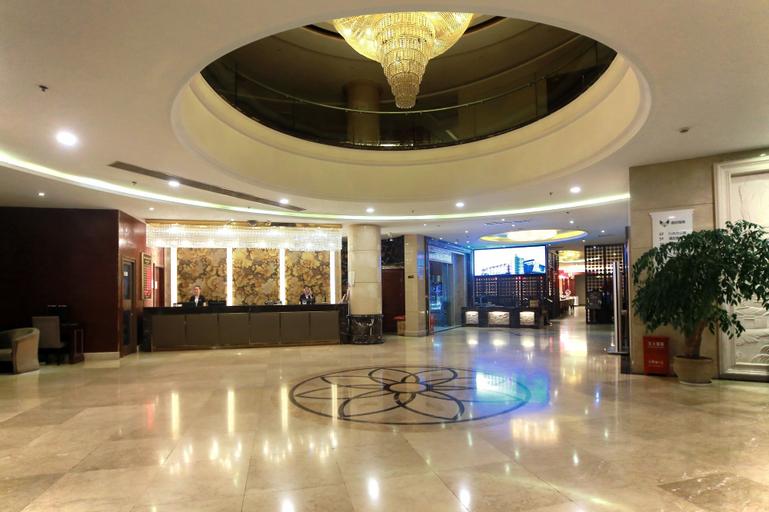Lihao Century Shanghai, Shanghai