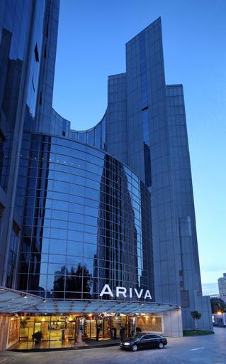 Ariva Beijing West Hotel & Serviced Apartment, Beijing