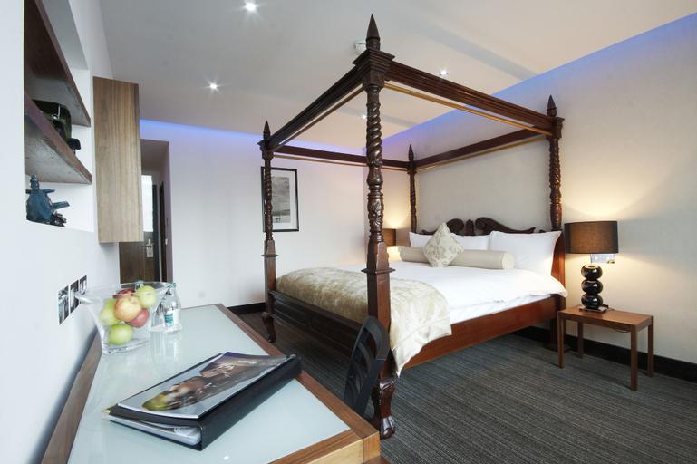 Rochestown Park Hotel,
