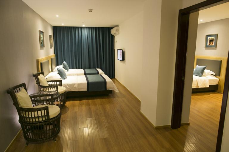 Citytel Inn, Beijing