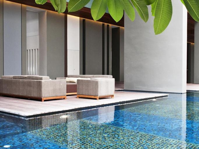 Hansar Bangkok Hotel, Pathum Wan