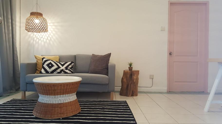 Elopura Vacation Apartment, Kota Kinabalu