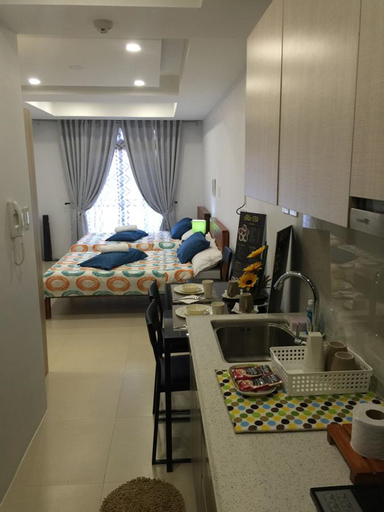 1 BR 5F22 Your home baguio, Baguio City