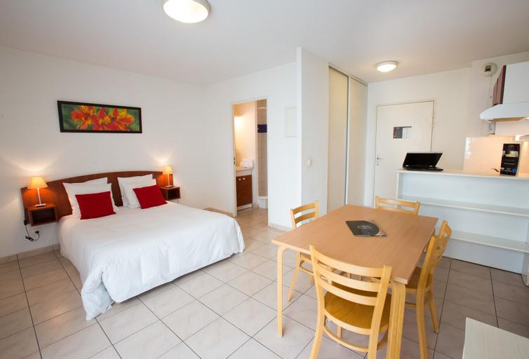 All Suites Appart Hotel Bordeaux-Merignac, Gironde