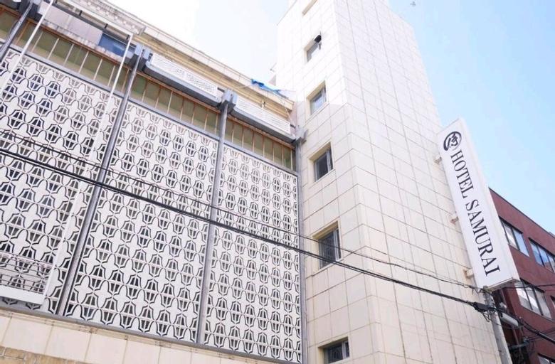 Hotel Samurai, Osaka