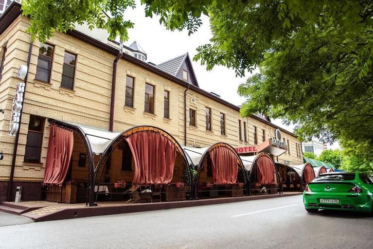 Espero Hotel, Predgornyy rayon