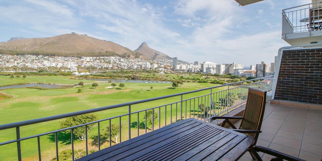 Mouille Point Village, City of Cape Town