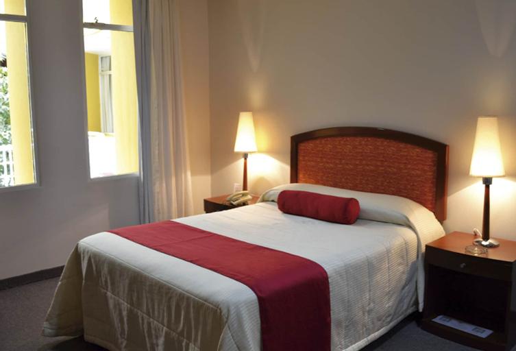 Hotel Mediterraneo, Tulancingo de Bravo