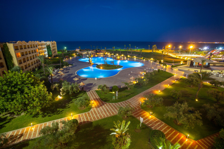 Nour Palace Thalasso & Spa - All Inclusive, Mahdia