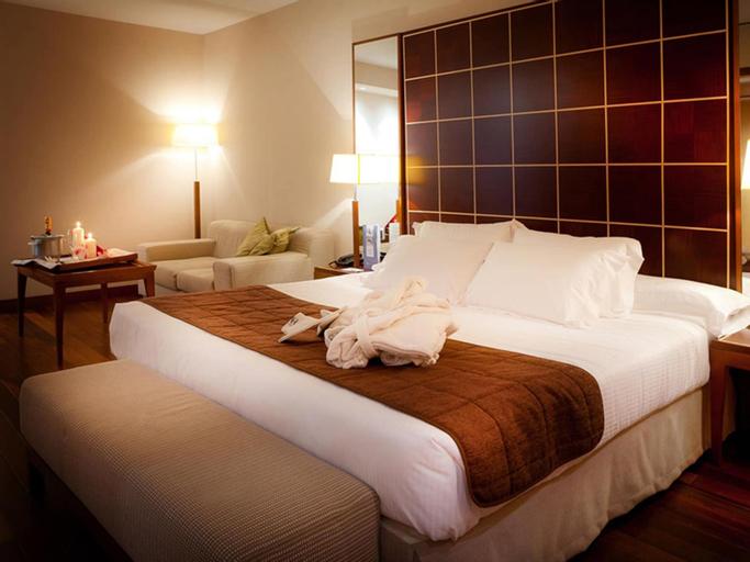 Hotel Eurostars Diana Palace, Palencia