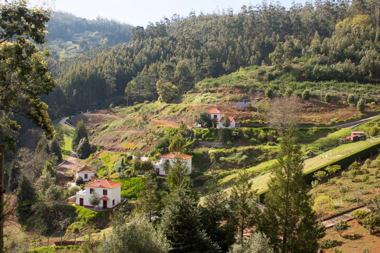 Cantinho Rural Camacha, Santa Cruz