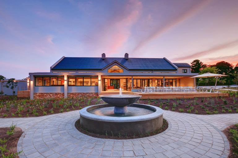 Knysna Hollow Country Estate, Eden