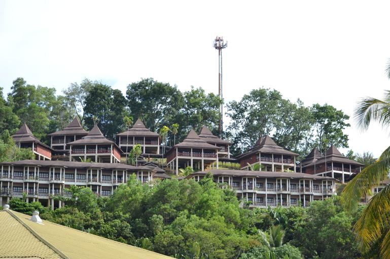 Damai Beach Resort, Kuching