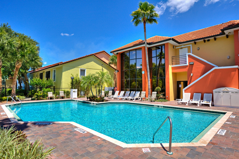 Legacy Vacation Resorts-Lake Buena Vista, Orange