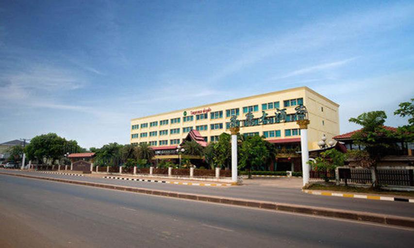 Angkham Hotel, Chanthabuly