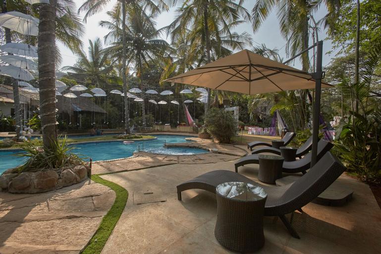 Holiday Village, Bangalore