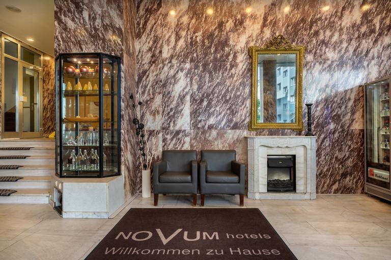 Novum Hotel Leonet Köln Altstadt, Köln